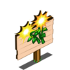 Sunshine Seeds Mastery Sign-icon