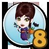 A Hallow Fairy Adventure Quest 8-icon