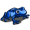 Blue Arrow Frog-icon