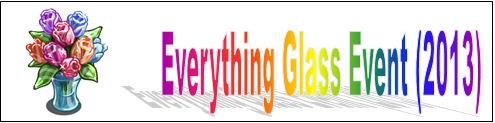 Everything Glass Event (2013) Event Banner
