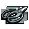 Garden Scissors-icon