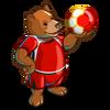 Hand Ball Bear-icon