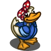 Mom Duck-icon