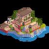 Pantheon Isle-icon