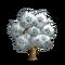 Paw Print Tree-icon