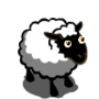 Real White Ewe-icon