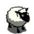 Snow White Ewe-icon