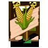 Sweet Corn (Australia) Mastery Sign-icon