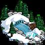 Bear Fishing-icon
