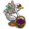 Berry Picking-icon