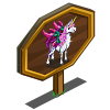 Dream Horse Mastery Sign-icon
