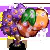 Giant Magic Peach Tree-icon