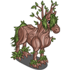 Green Dryad Horse-icon
