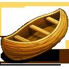 Jungle Canoe-icon