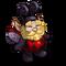 Ladybug Gnome-icon