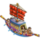 Lost Queens Boat-icon