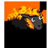 Nightmare Sheep-icon