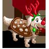Reindeer Dog-icon