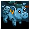 Samoa Horror Pig-icon