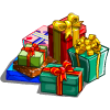 Winter Holiday Gifts-icon
