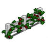 Winter fenceholly-icon