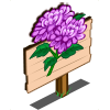 Chrysanthemum Mastery Sign-icon