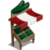 Cucumber Stall-icon