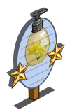 Daffodil Lotion 2 Star Mastery Sign-icon
