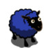 Dark Denim Ewe-icon