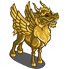 Dragon Horse-icon