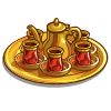 Enchanting Tea Set-icon