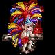 Festive Golden Monkey-icon