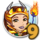 Fiery-Fun Dragon Costume Party Quest 9-icon