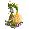 Firefly Lamp-icon