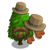 Giant Carriage Driver Tree-icon