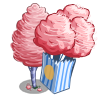 Giant Cotton Candy Tree-icon