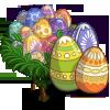 Giant Spring Egg-icon