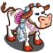 Glam Cow-icon