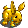 Gold Plated Rabbit-icon