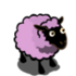 Grayish Purple Grayish Lilac Ewe-icon