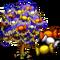 Halloween Candy Tree-icon