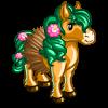 Hula Pony-icon
