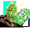Money Plant-icon