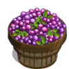 Purple Lillipili Bushel-icon