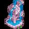 Rose Quarts Heart Fountain-icon