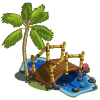 Tiki Bridge-icon