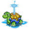 Turtle Sprinkler-icon