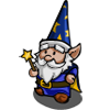 Wizard Gnome-icon