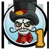 Carnaval De Los Muertos Chapter 9 Quest 1-icon
