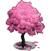 Falling Blossom-icon